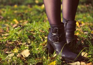 7 botines que puedes combinar con tus atuendos de otoño