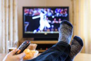 Servicios Streaming le arrebatan el primer lugar a la TV por cable