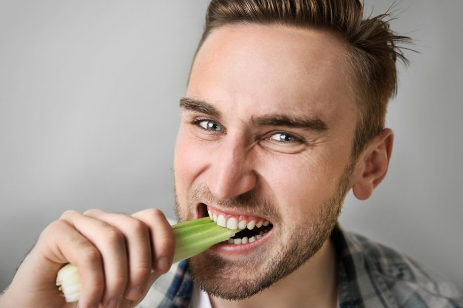 El vegetal que potencializa el vigor sexual en los hombres