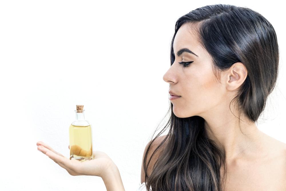 4 beneficios de usar aceite de argán en tu pelo