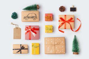 Algunas ideas de regalos para esta Navidad