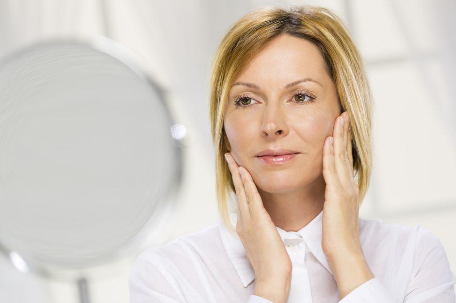 5 métodos caseros para eliminar las arrugas de la cara naturalmente