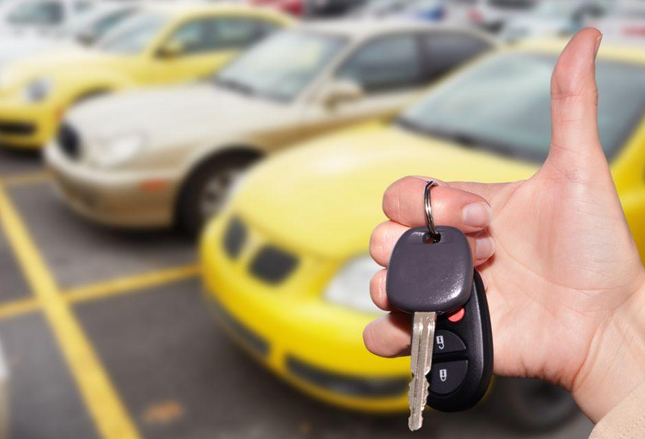 7 pasos para vender tu auto usado en USA
