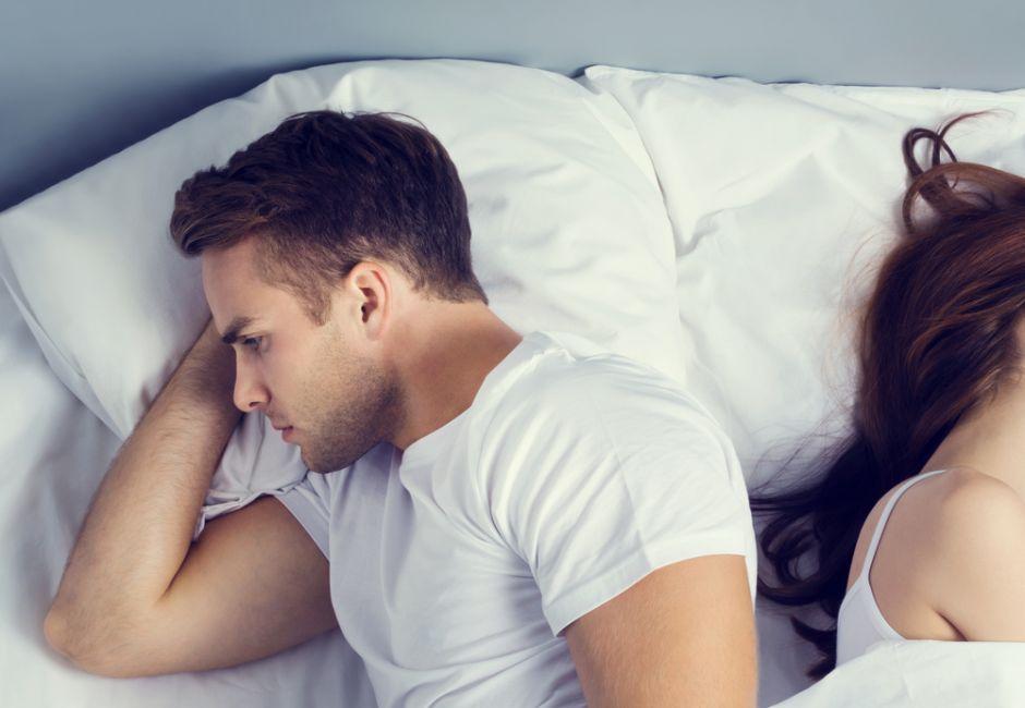 Preocupación masculina: ¿cómo durar más en la cama naturalmente?