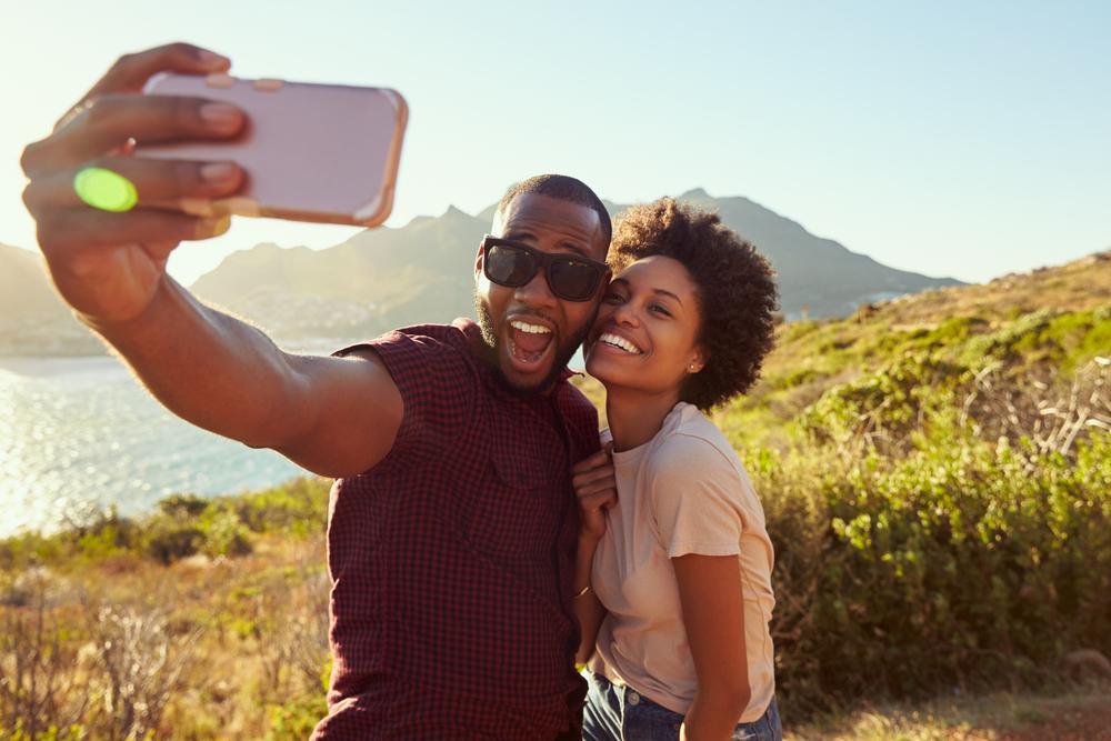 5 teléfonos celulares con la mejor calidad de cámara para que te saques los mejores selfies