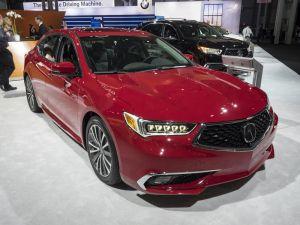 Los 10 autos de lujo que puedes conseguir por menos de $35,000