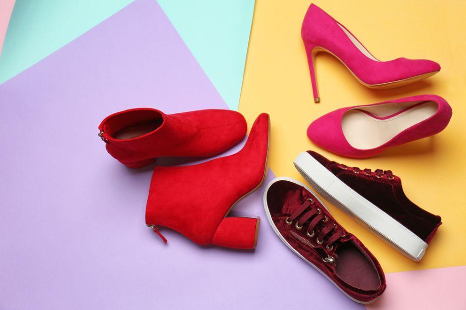 5 tipos de zapatos que no pueden faltar en el closet de cualquier mujer
