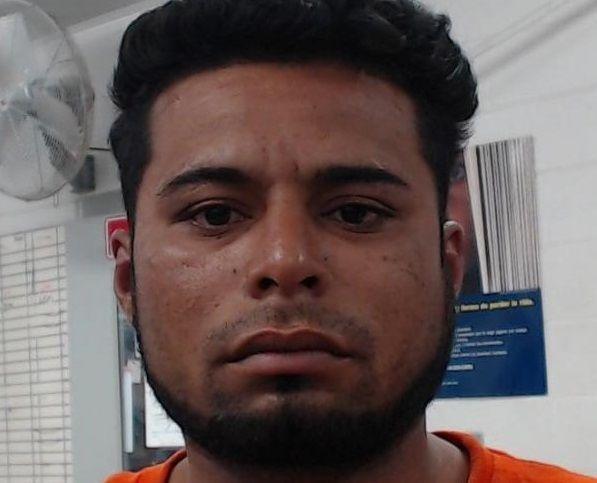 Alan Suazo-Gomez es hondureño y tiene 31 años de edad.