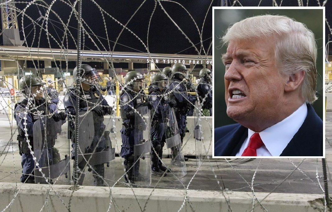 Alertan sobre fuertes consecuencias que traería el cierre de la frontera