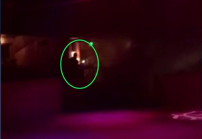 Revelan video de la masacre en bar de California