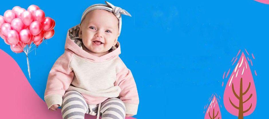 Los 5 mejores conjuntos de sweater con capucha para abrigar a tu bebé en el invierno