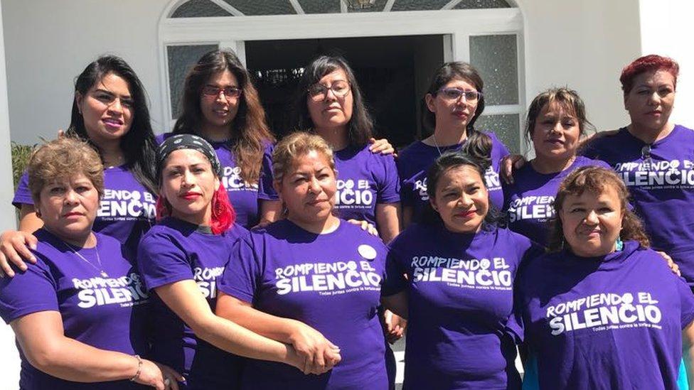 CorteIDH sentencia a México por violencia, violación y tortura a 11 mujeres
