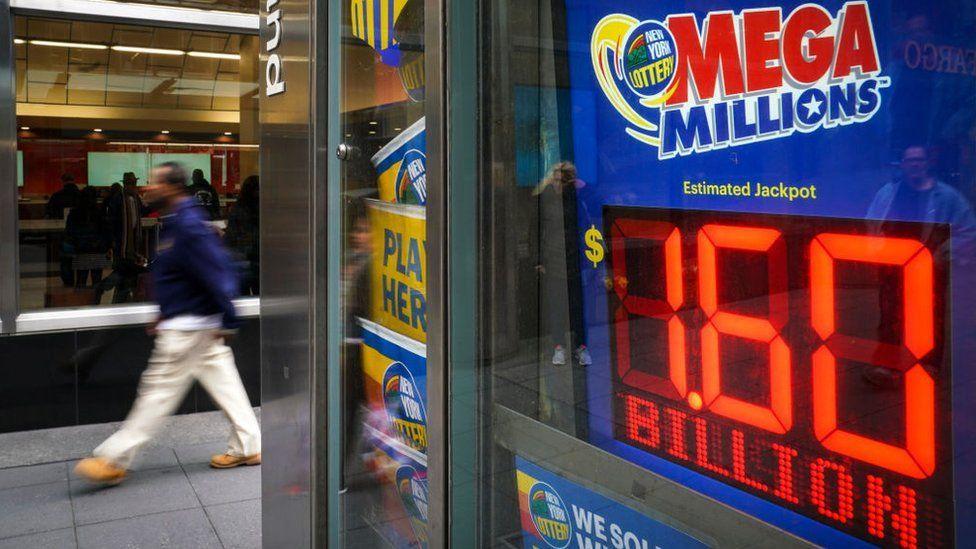 El boleto ganador del Mega Millions fue comprado en Carolina del Sur.