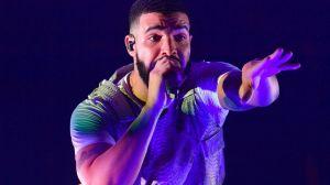 Drake comparte por primera vez una imagen de su hijo de 2 años