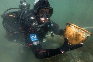 Lago Titicaca: el asombroso tesoro en Bolivia que será parte de un gran museo submarino
