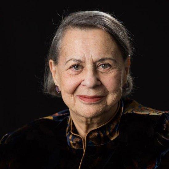 Evelyn Berezin, la pionera de la computación que creó el primer procesador de texto