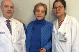 La pionera cirugía para operar el cáncer de páncreas, uno de los más letales