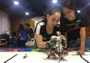 El auge de México como potencia de la robótica en América Latina
