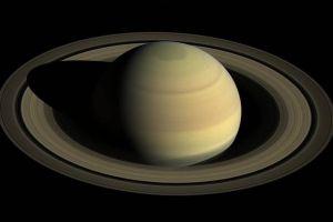 ¿Por qué están desapareciendo los anillos de Saturno?