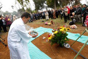 El condado de Los Ángeles da un entierro digno a todos
