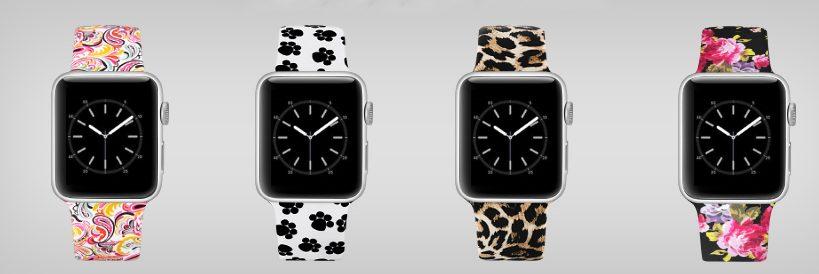 Las 7 mejores correas para tu Apple Watch que puedes encontrar en Amazon