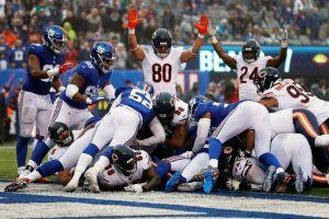 NFL: Cinco equipos de la Conferencia Americana pelean por un boleto a playoffs