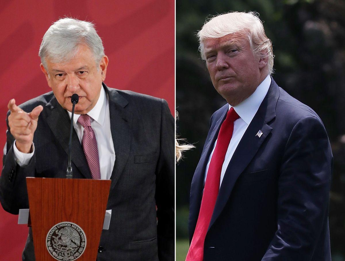 El plan migratorio que impulsa AMLO, negocia con Trump y presentará ante la ONU