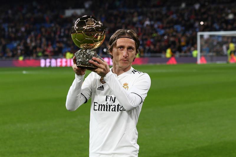 Luka Modric rompe el silencio y despeja dudas ¿se va o se queda en el Real Madrid?