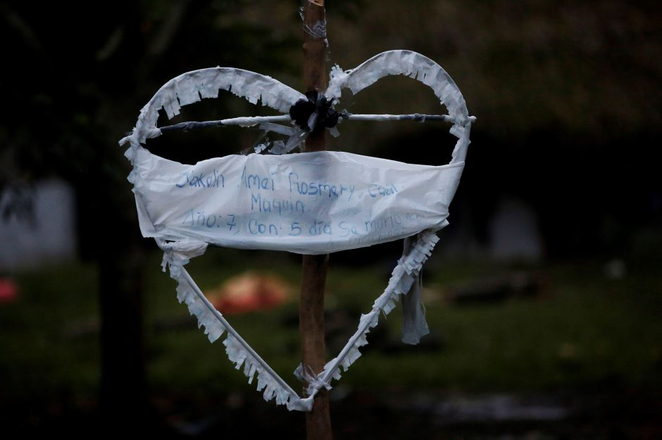 Líderes demócratas hispanos viajarán a Nuevo México a investigar muerte de niña guatemalteca