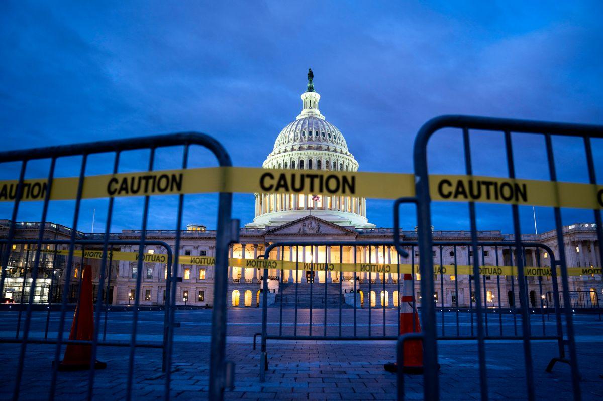 Republicanos en la Cámara Baja rechazan nueva iniciativa para reabrir el gobierno