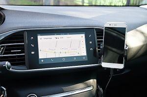 ¿Cuáles son las mejores aplicaciones de Android Auto para ayudarte a la hora de conducir?