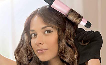 7 planchas rizadoras para arreglar tu cabello en minutos