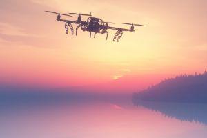 Incertidumbre por misteriosa multitud de drones gigantes que asalta de noche los cielos de 2 estados