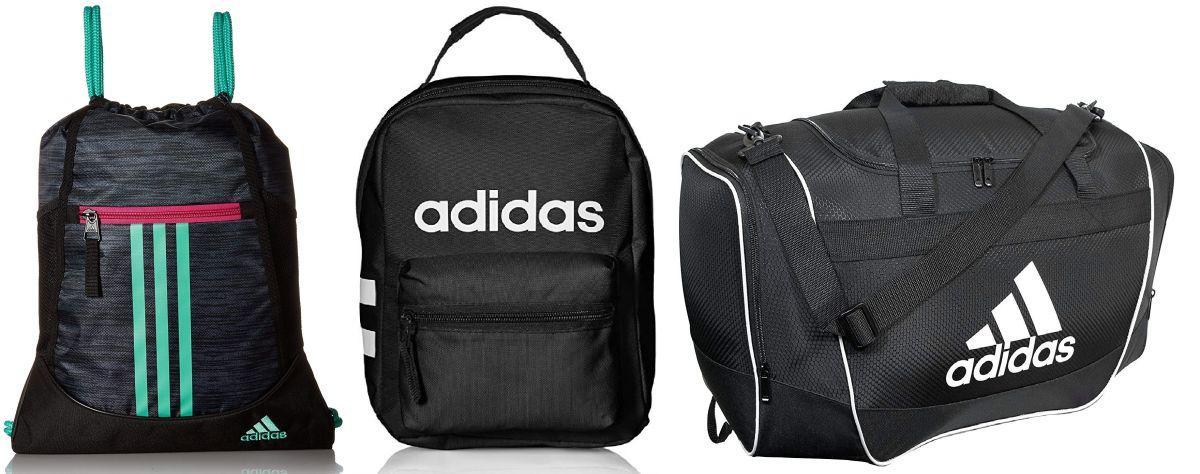 Los 5 mejores bolsos Adidas que puedes llevar al gym