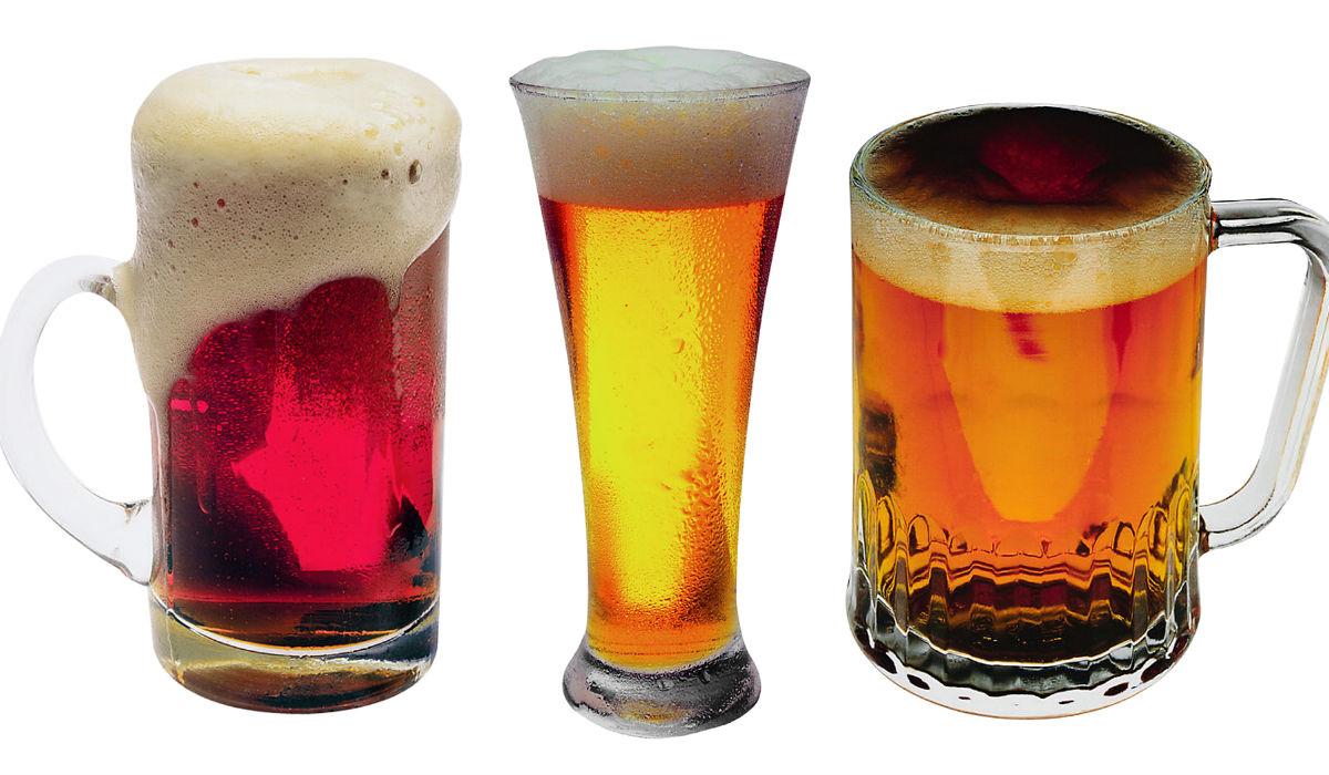 Conoce la lista de las cinco mejores cervezas del mundo