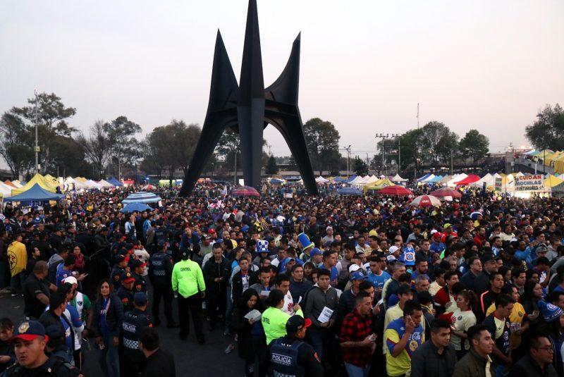 Barras del América vendieron boletos falsos a revendedores para la final