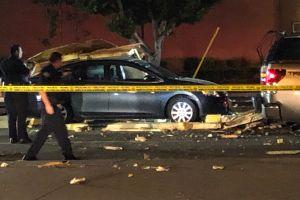 Explota camión en Boyle Heights; no hay heridos
