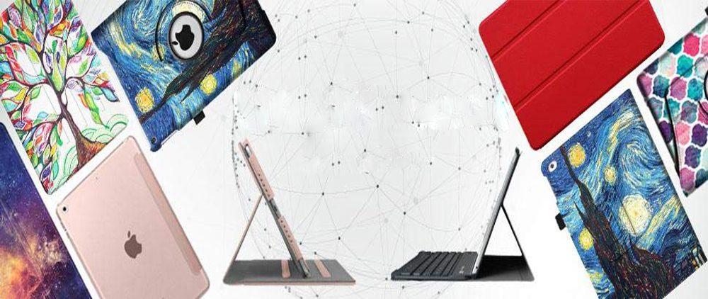 Las 7 mejores fundas protectoras para cuidar tu iPad