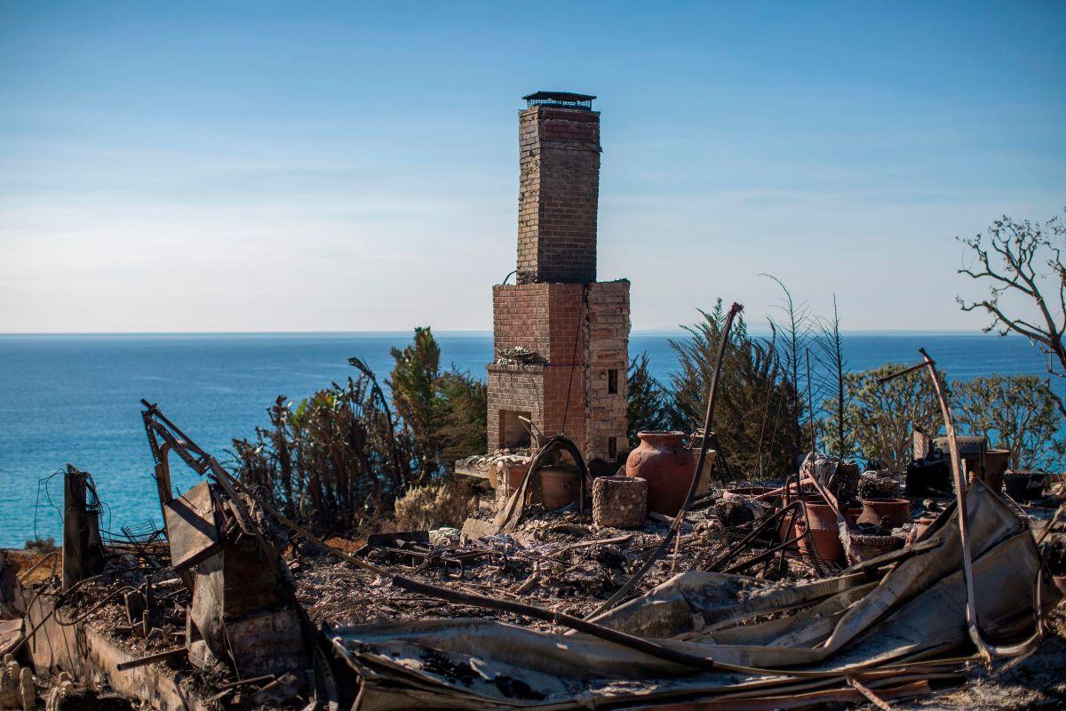 Se vence el plazo para aplicar a programas de asistencia para afectados por incendio Woolsey