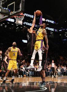 LeBron va por sus cuartos Juegos Olímpicos: el basquetbolista de los Lakers quiere ir a Tokyo 2020
