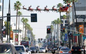Límites de velocidad aumentarán en 100 millas de calles en Los Ángeles