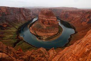 El cambio climático está secando el río Colorado y millones están en riesgo de 'grave escasez de agua'