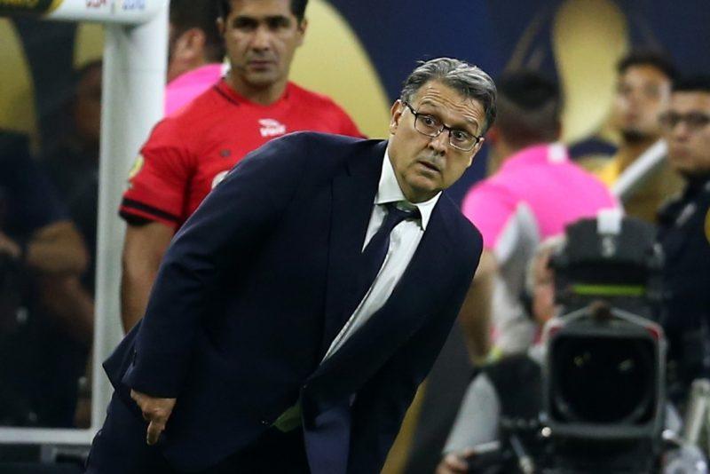 Confirmación cantada: El 'Tata' Martino sí será el entrenador de la selección mexicana