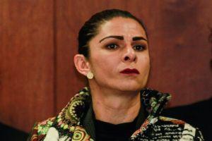 La sombra de la corrupción en la CONADE cubre a Ana Gabriela Guevara