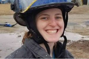Mujer bombero murió atendiendo emergencia navideña en Nueva Jersey