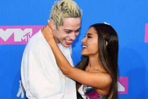 Ariana Grande: Pete Davidson revela como su compromiso con la cantante se condenó tras la muerte de Mac Miller