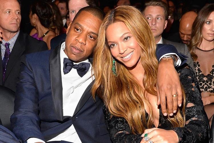 La millonaria colección de autos de Beyonce y Jay Z