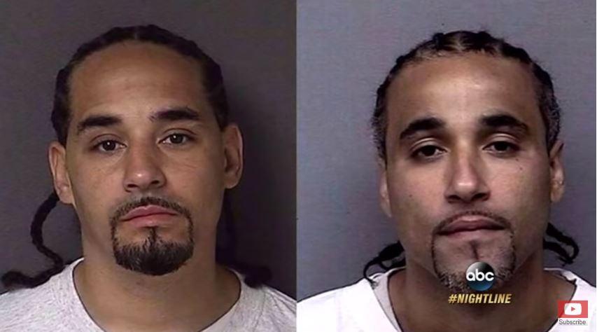 """Pasó 17 años en prisión por un crimen que su """"doble"""" cometió"""