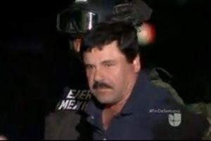 """El audio en corte de NY de un miembro de las FARC y """"El Chapo"""" que incriminaría al mexicano"""