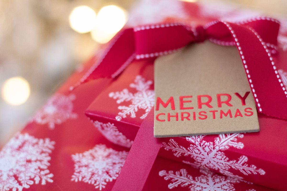 10 reglas de etiqueta a seguir para hacer mejores compras de regalos de Navidad
